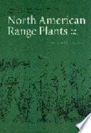 North American Range Plants