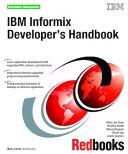 IBM Informix Developer's Handbook Pdf/ePub eBook