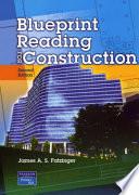 Blueprint Reading for Construction