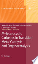 N-Heterocyclic Carbenes in Transition Metal Catalysis and Organocatalysis