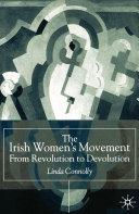 The Irish Women's Movement Pdf/ePub eBook
