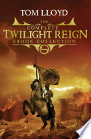 The Complete Twilight Reign Collection