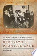 Brooklyn s Promised Land