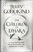 The Children of D'Hara Pdf/ePub eBook