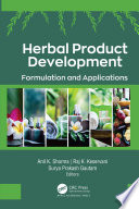 Herbal Product Development