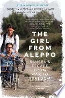 The Girl from Aleppo Book