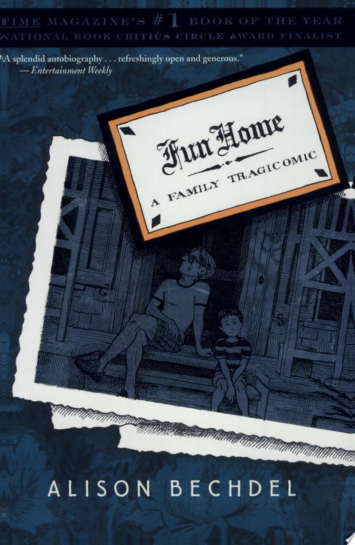 Fun Home banner backdrop