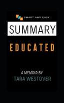 Summary Educated By Tara Westover Book PDF