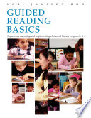Guided Reading Basics Book
