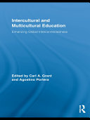 Intercultural and Multicultural Education