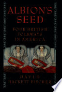 Albion S Seed