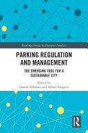 Parking Regulation and Management