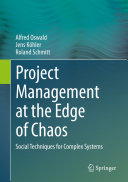 Project Management at the Edge of Chaos