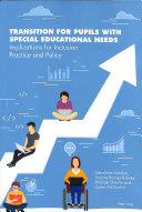 Transition for Pupils with Special Educational Needs
