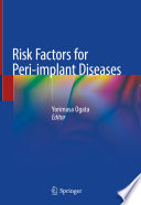 Risk Factors for Peri implant Diseases
