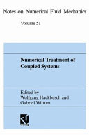 Numerical Treatment of Coupled Systems Book
