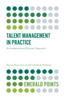 Talent Management in Practice