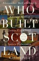 Who Built Scotland
