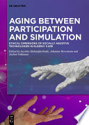 Aging between Participation and Simulation