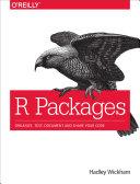R Packages [Pdf/ePub] eBook