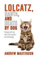 Lolcatz  Santa  and Death by Dog