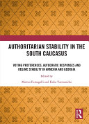 Pdf Authoritarian Stability in the South Caucasus Telecharger