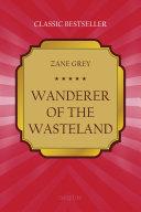 Wanderer of the Wasteland Pdf/ePub eBook