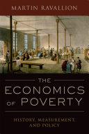 Pdf The Economics of Poverty