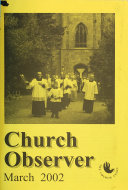 Church Observer