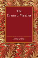 The Drama of Weather