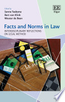 Facts and Norms in Law