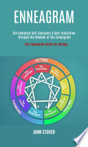 Enneagram    The Complete Self discovery   Self realization Through the Wisdom of the Enneagram  The Enneagram Guide for Change