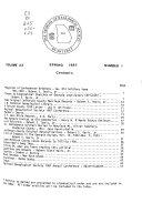 The Georgia Genealogical Society Quarterly