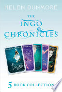 The Complete Ingo Chronicles  Ingo  The Tide Knot  The Deep  The Crossing of Ingo  Stormswept  The Ingo Chronicles  Book