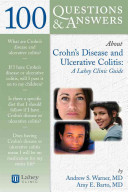 100 Questions Answers About Crohn S Disease And Ulcerative Colitis