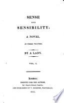 Sense And Sensibility Volume 2 Pdf/ePub eBook