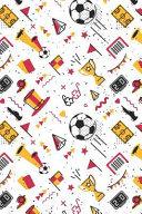 Soccer Pattern   Goal Score Stadium Champion 18