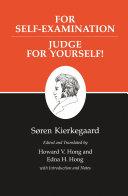 Kierkegaard s Writings  XXI  Volume 21