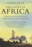 The Gates of Africa Pdf/ePub eBook