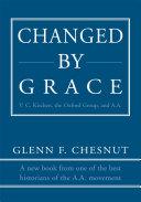 Changed by Grace Pdf/ePub eBook