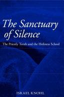The Sanctuary of Silence Pdf/ePub eBook
