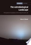 The Astrobiological Landscape