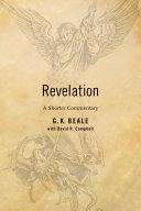 Revelation ebook