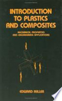 Introduction to Plastics and Composites Book