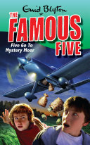 Famous Five  Five Go To Mystery Moor