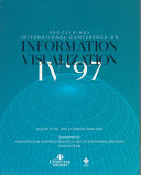Proceedings 1997 Ieee Conference On Information Visualization