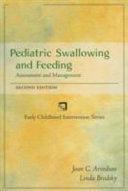 Pediatric Swallowing and Feeding