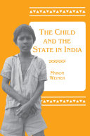 Pdf The Child and the State in India