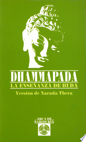 Download Dhammapada Free Books - Dlebooks.net