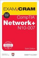 CompTIA Network  N10 007 Exam Cram
